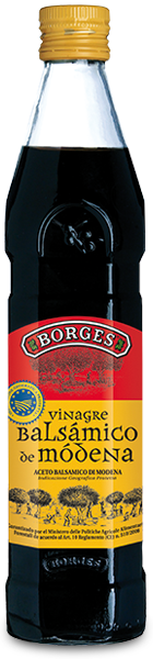 250ml Modena balsamic vinegar BORGES