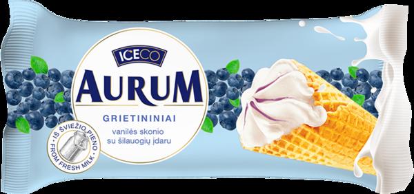 Aurum cone