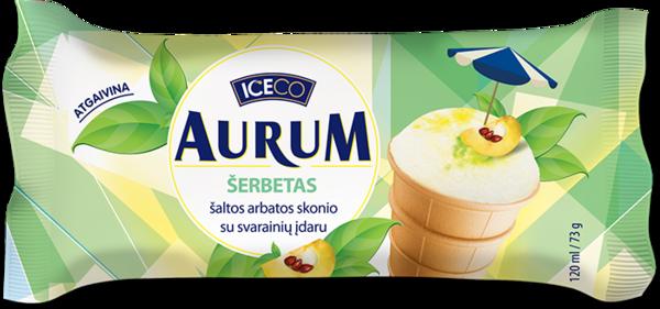 Aurum waffle cup
