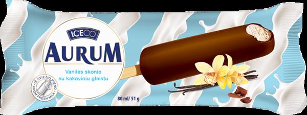 Aurum on a stick