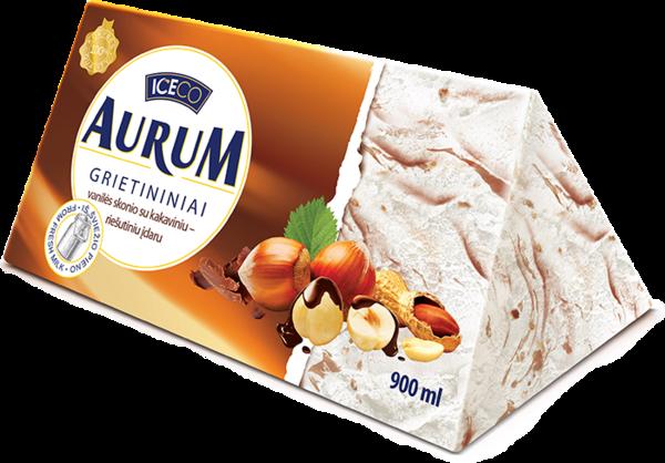 Aurum family pack