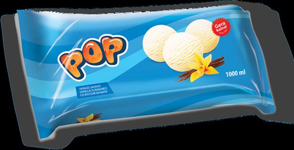 Pop family pack