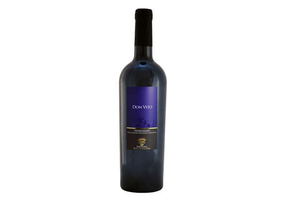 """DON VITO"" Negroamaro - IGP Puglia - Red Wine"