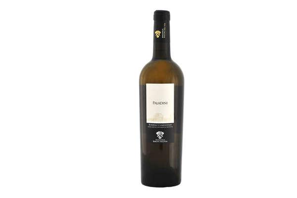 """PALADINI"" Bombino Bianco & Chardonnay - IGP Puglia - White Wine"