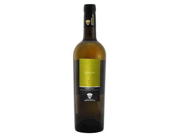 """""""RIPALTA"""" Falanghina - IGP Puglia - White Wine"""