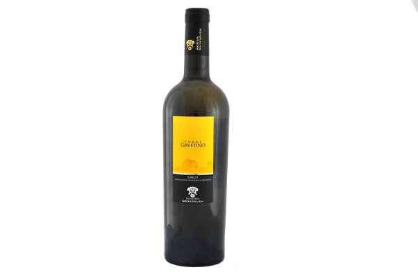 """TORRE GAVETINO"" Greco - IGP Puglia - White Wine"