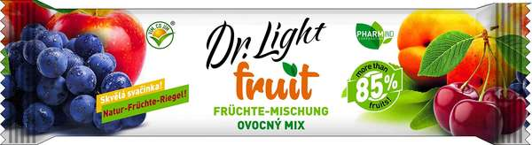 The Fruit Bar Dr.Light Fruit Fruit mix