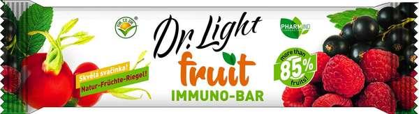 The Fruit Bar Dr.Light Fruit Immuno-bar