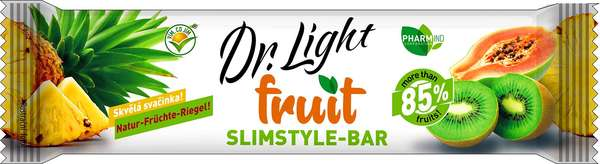 The Fruit Bar Dr.Light Fruit Slimstyle-Bar