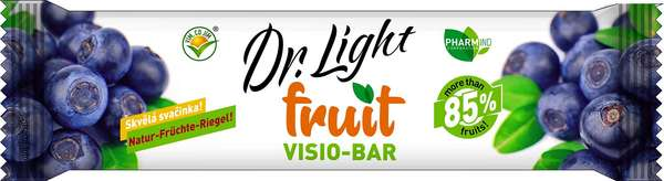 The Fruit Bar Dr.Light Fruit Visio-Bar