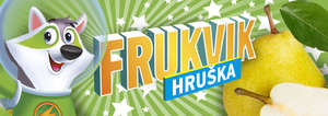 The Kids Fruit Bar Frukvik Pear