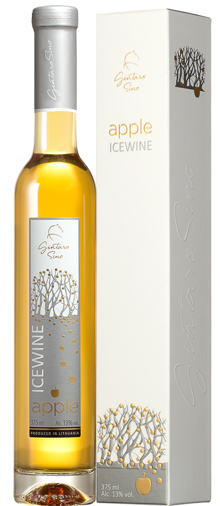 Apple Ice wine