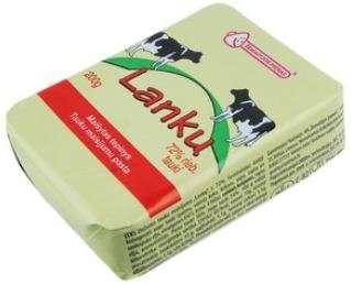 Mixed spread Lankų, 72% fat 200g