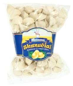 "Dumplings ""Skanučiai "" 450g"