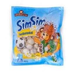SimSim curd dumplings, 400g