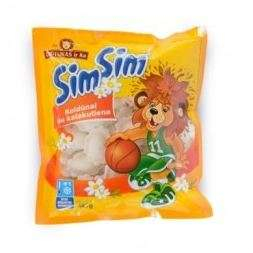 SimSim dumplings with turkey meat, 400g