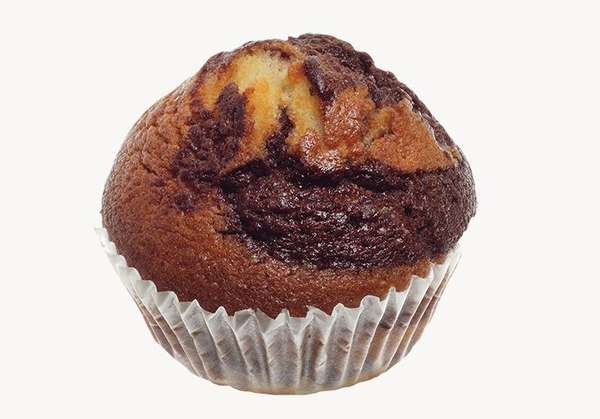 Marble muffin 70g