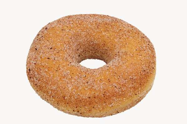 Donut ''Donuts'' with sugar and cinnamon 55g