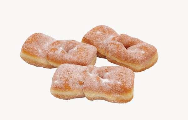 "Doughnuts ""Auselės"" (Weighed) 2kg"
