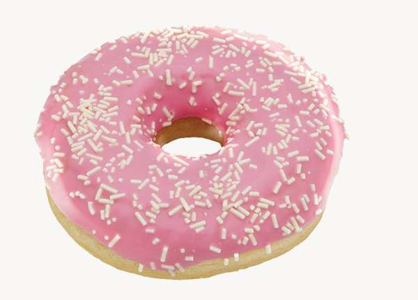 "Pink donut ""Donuts"" 55g"