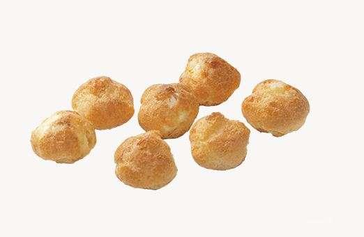 Chou Pops-Puff s (cream) 1kg