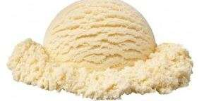 "Vanilla Ice Cream  ""Aurum"" 4900ml/2,5kg"