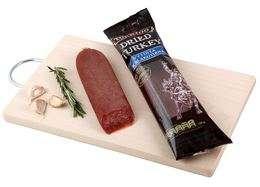 """""""Torrido"""" dried turkey sausage, 150g"""