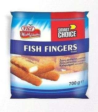 Fish fingers ''SMART CHOICE'' , 700 g