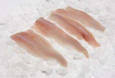 Hake fillet without skin (180-240g), 800g