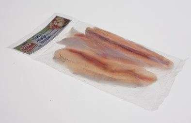 Pangasius fillet without skin, 700g
