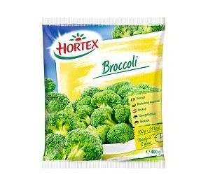 "Broccoli ""Hortex"", 400g"