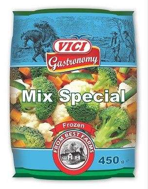 "The mixture ""Special mix"", ""Viči gastronomy"", 450 g"