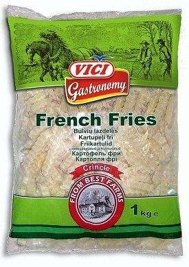 "Potato sticks  ""Vici Gastronomy"", 1 kg"