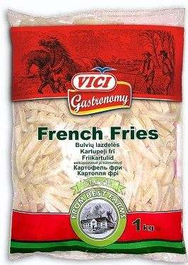 "Potato sticks ""Vici Gastronomy"", 10 mm, 1 kg"
