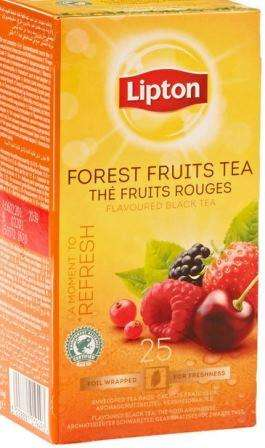 "LIPTON ""FRUIT OF THE FOREST"" *25 (horeca)"