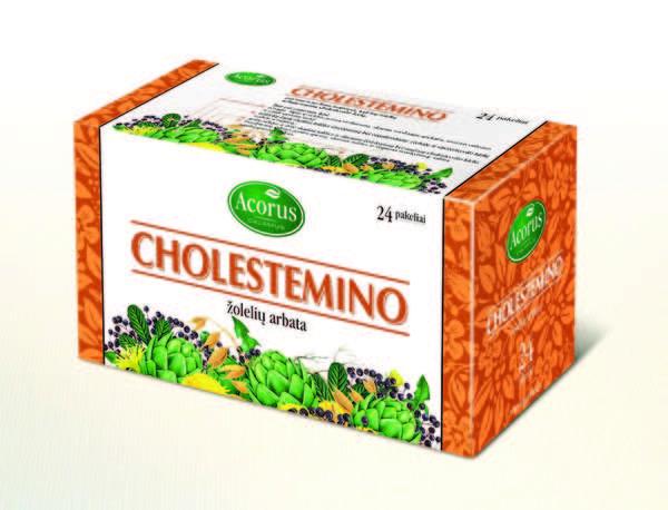 """""""Cholestemino"""", 30g"""