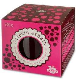 Raspeberry tea, 300g