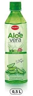 ALOE VERA Premium, 500 ml/Drink