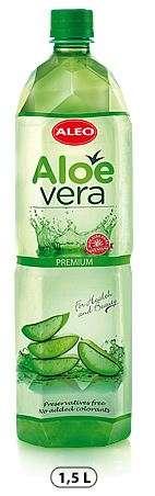 ALOE VERA Premium 1,5L Drink