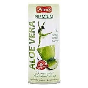 ALOE VERA Premium, 250 ml/Drink (can)