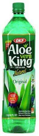 ALOE VERA KING Original 1,5 l /Drink