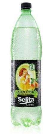 Selita Classic Pear taste, 1,5L