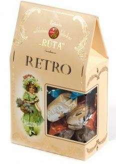 """Assorted sweets """"Retro"""", 150 g."""