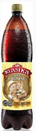 """Naturally fermented kvass ,Classics"""" 1,5L"""