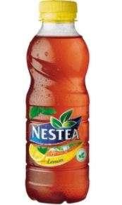 Iced tea Nestea lemon 0,5 L pet