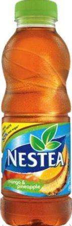 Iced tea Nestea mango pineapple 0,5 L pet