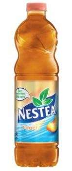 Iced tea Nestea peach 1,5 L pet