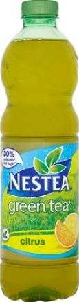 Iced tea Nestea gr. Tea citrus 1,5 L pet