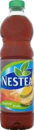Iced tea Nestea Mango pineapp 1,5 L pet
