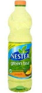 Iced tea Nestea gt.peach 1,5 L pet